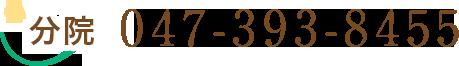 分院 047-393-8455